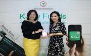 บลจ.กสิกรไทย แจก iPhone X รวม 10 เครื่อง ให้ลูกค้าผู้โชคดีที่ดาวน์โหลดและใช้งาน App K-My Funds
