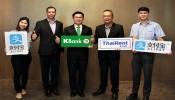 ไทยเร้นท์อะคาร์ ขยายตลาดต้อนรับนักท่องเที่ยวจีน เปิดรับชำระค่าเช่ารถผ่าน Alipay เจ้าแรกในไทยทุกสาขาทั่วประเทศ